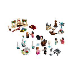 LEGO Harry Potter - Adventní kalendář LEGO® Harry Potter™ - 1