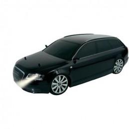 Audi RS6 (LED) - černá