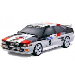 Audi Quattro Gr. 4