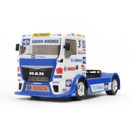 MAN TGS Team Hahn Racing