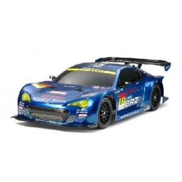Subaru BRZ R&D Sport