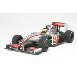 Vodafone McLaren - Mercedes...