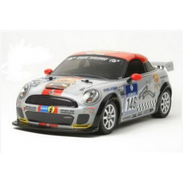 M-Ch MINI JCW Coupe Body DD