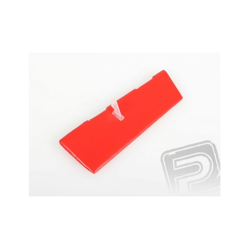 PC směrovka SKYLADY červená - 1