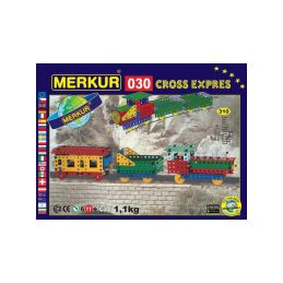Merkur Cross Expres 030 - 1