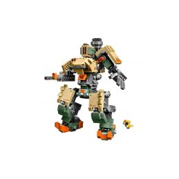 LEGO Overwatch - Bastion - 1