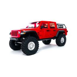 Axial SCX10 III Jeep JT Gladiator 4WD 1:10 RTR zelený - 1