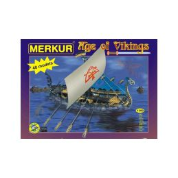 Merkur Age of Vikings - 1