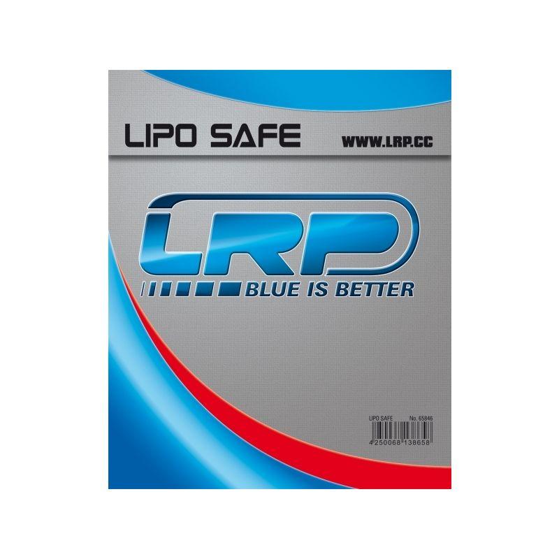 LiPo SAFE ochranný vak pro LiPo sady - 18x22cm - 1