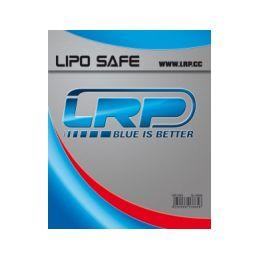 LiPo SAFE ochranný vak pro LiPo sady - 18x22cm - 2