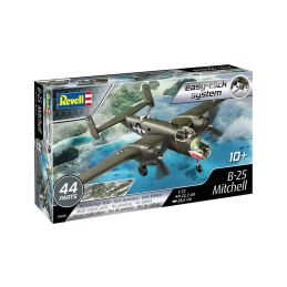 Revell EasyClick North American B-25 Mitchell (1:72) - 1