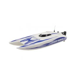 Offshore Sea Rider Lite V4 2.4GHz RTR - 1