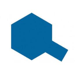 PS16 modrá metalická
