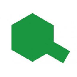 PS44 zelená průhledná