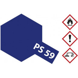 PS59 modrá