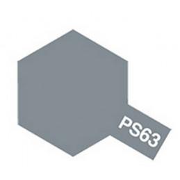 PS63 Bright Gun Metal