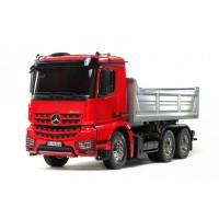 Stavebnice kamionů