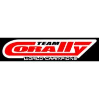 Díly - Team Corally