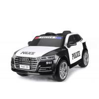 Elektrická auta pro děti
